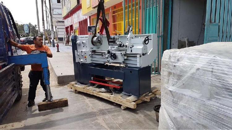 Tornos fresadoras taladros nuevosss metal mecanica
