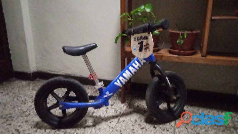 Vendo Bicicletas de Niño para 3 a 5 años