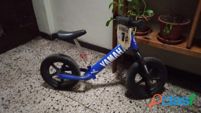 Vendo Bicicletas de Niño para 3 a 5 años 1
