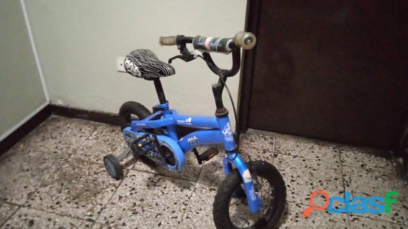 Vendo Bicicletas de Niño para 3 a 5 años 2