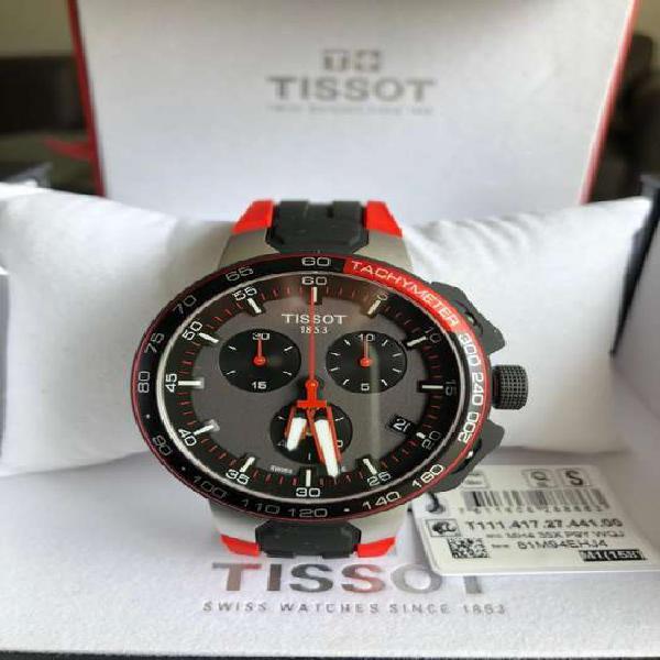 Reloj Tissot Nuevo Original