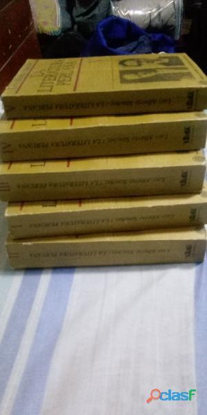La Literatura Peruana Luis Alberto Sanchez 1
