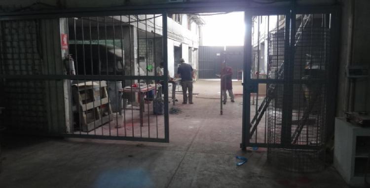 Locales industriales venta calle miguel capurro - callao