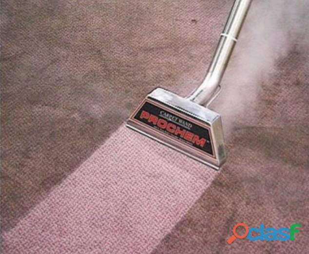 secado de alfombras inundaciones emergencias 24 horas 2