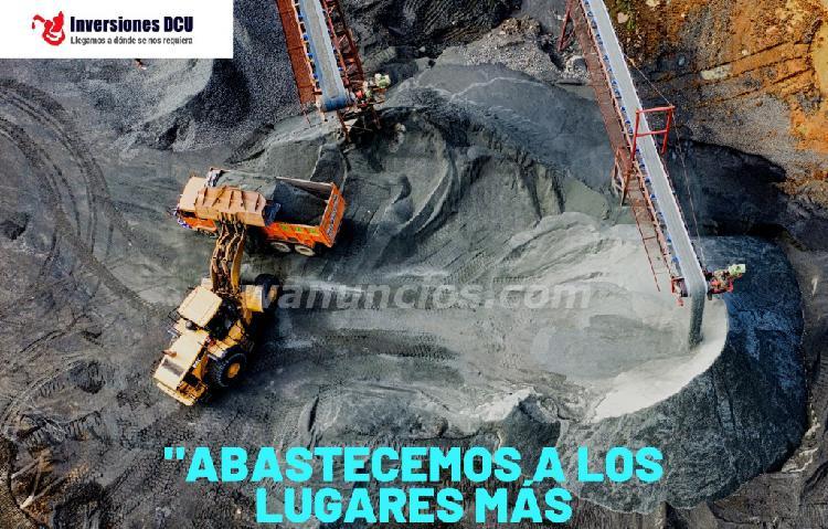 INVERSIONES DCU / VENTA DE COMBUSTIBLE