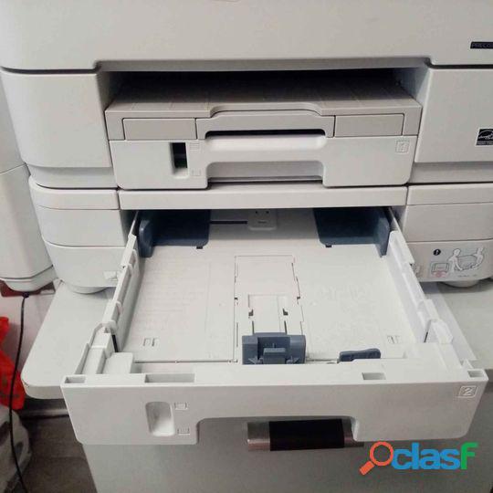 Vendo Impresora Epson Workforce Pro Wf 5690 A Un Buen Precio 8