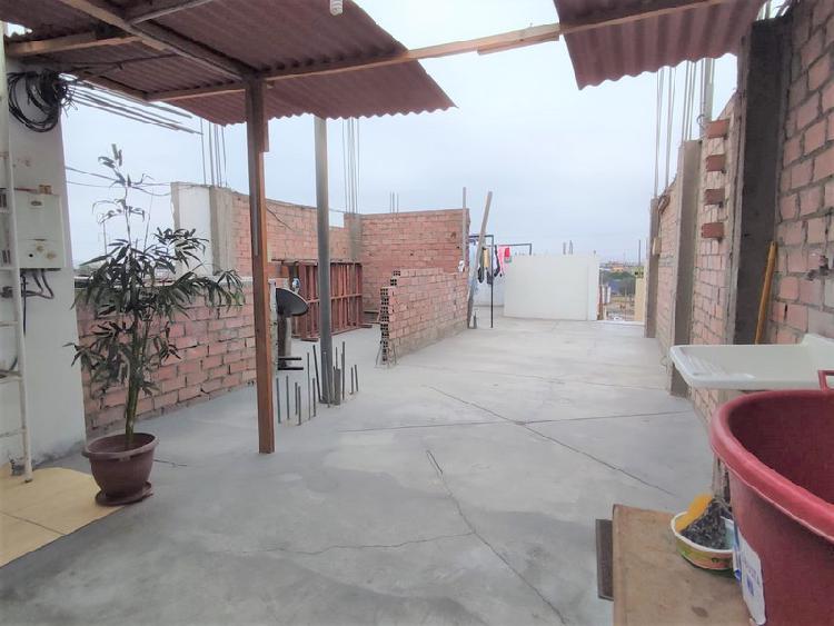 ALQUILER DE HABITACION EN LOS OLIVOS