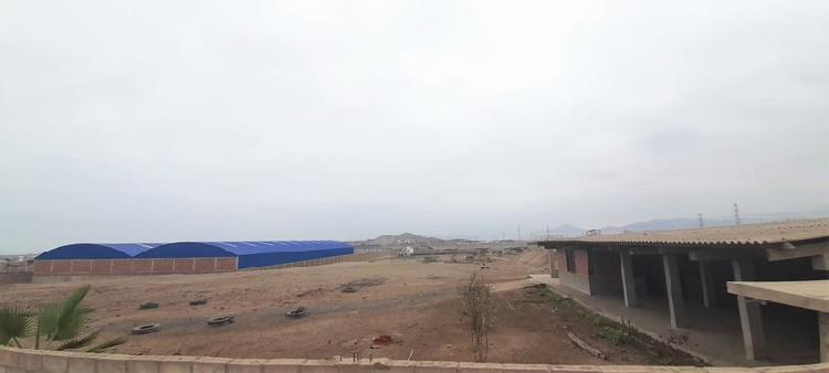 SE VENDE GRAN TERRENO DE 10,000 m2 - LURIN