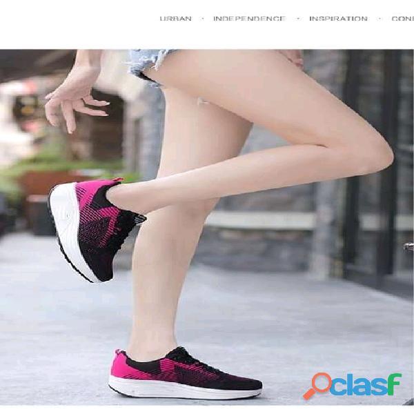 Zapatillas mujer importadas