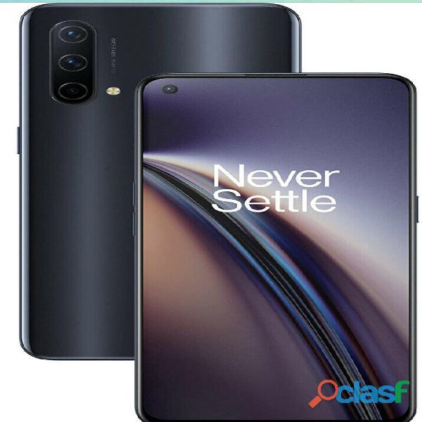 Nuevo OnePlus Nord,Nord 2,N10,N200,N100 256GB/12GB Negro