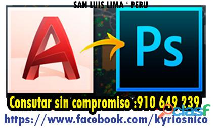 DICTO CLASES DE ARQUITECTURA REVIT Y PHP 3