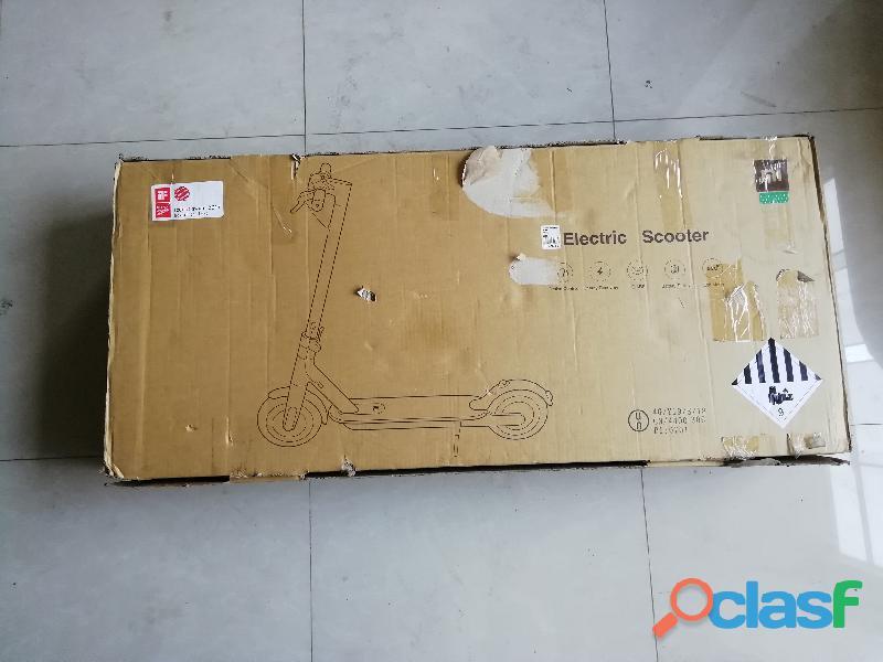 Scooter Eléctrico Xiaomi MI365