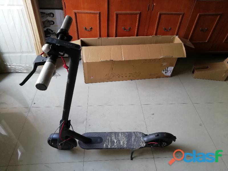 Scooter Eléctrico Xiaomi MI365 1