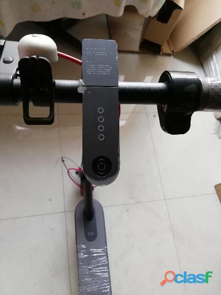 Scooter Eléctrico Xiaomi MI365 6