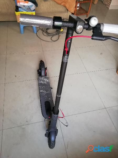 Scooter Eléctrico Xiaomi MI365 7