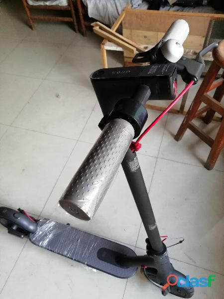Scooter Eléctrico Xiaomi MI365 8