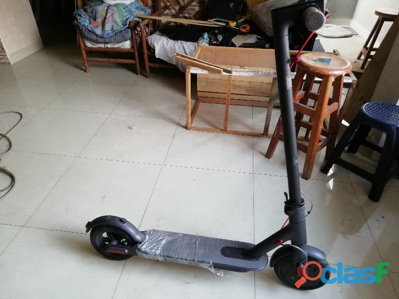 Scooter Eléctrico Xiaomi MI365 9