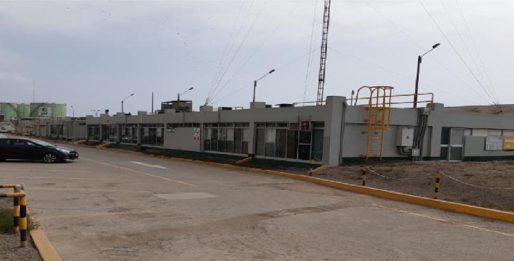 Locales industriales alquiler av. nestor gambeta - callao