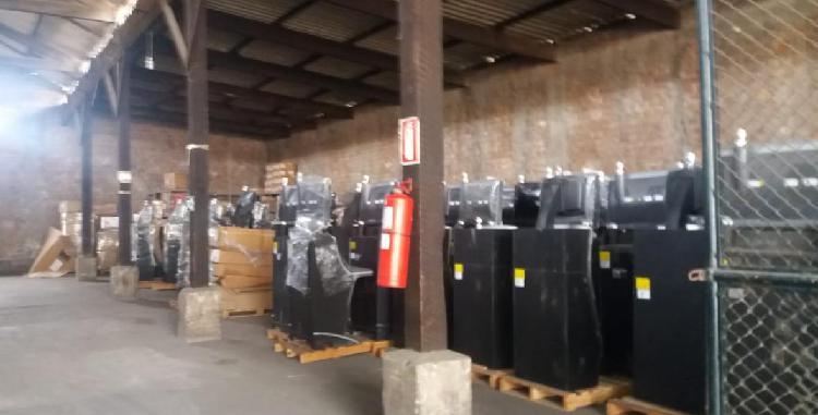 Locales industriales venta av. argentina - callao