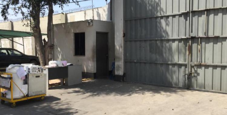 Locales industriales venta av. argentina - lima cercado