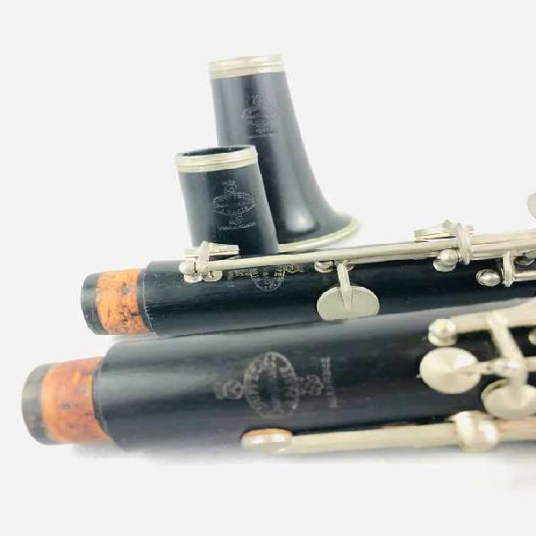 clarinete bufett crampon