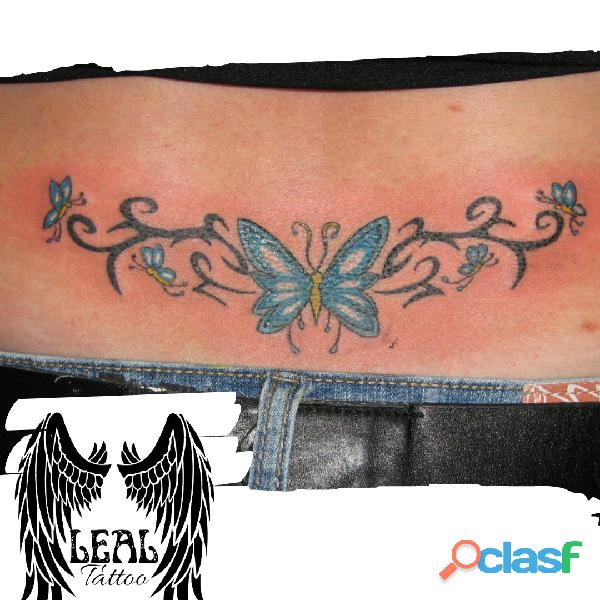 Se busca tatuador 50%
