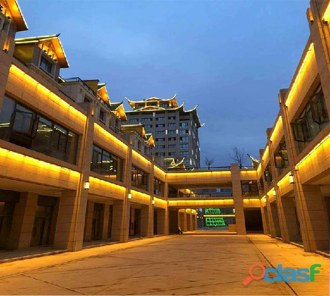 Bañador de pared LED y Focos Proyectores lineales Led