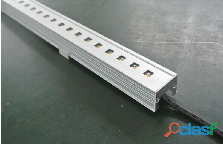 Bañador de pared LED y Focos Proyectores lineales Led 5