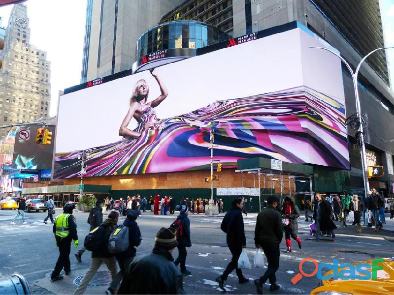 pantallas led gigantes precios Peru 4