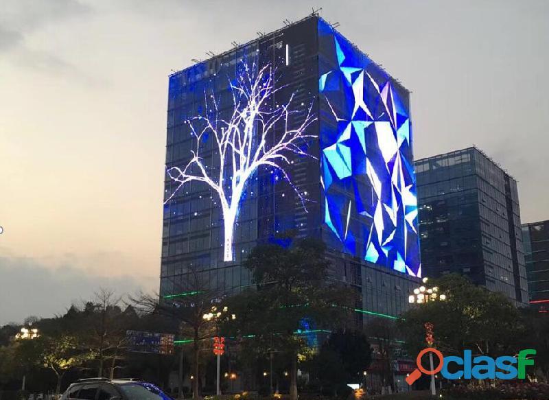 pantallas led gigantes precios Peru 7