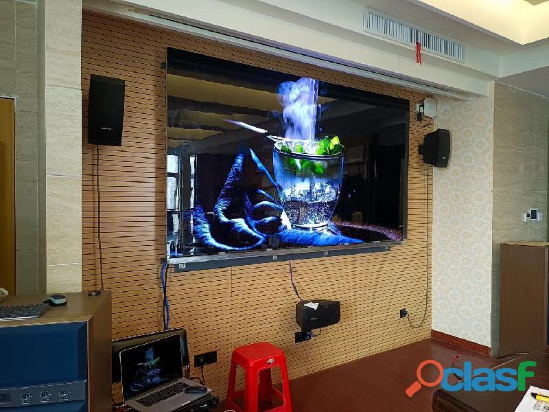 pantallas led para interiores 7