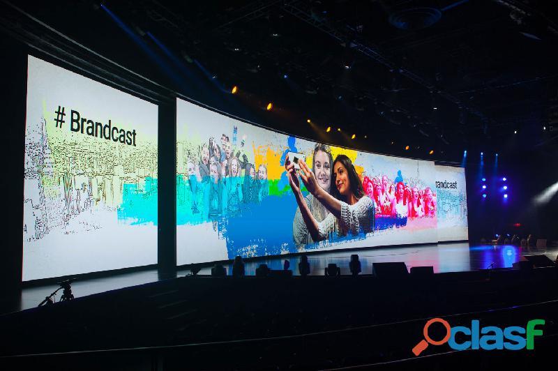pantallas led para interiores 8