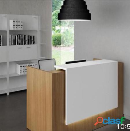 counter   modulo de recepcion de melamina 960208825 2