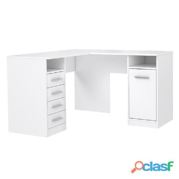 escritorio l modelo LOICK EN MELAMINA 960208825