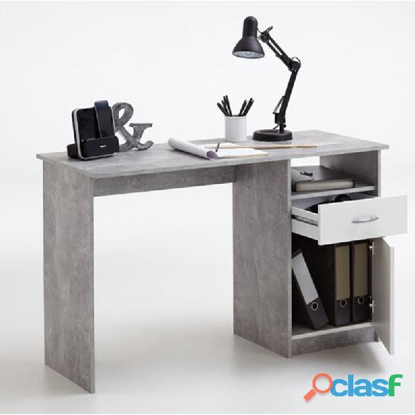 Escritorio modelo druzo en melamina 960208825