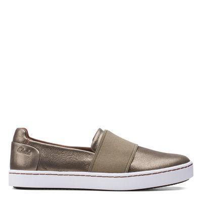 Clarks zapatillas mujer clarks 26154371