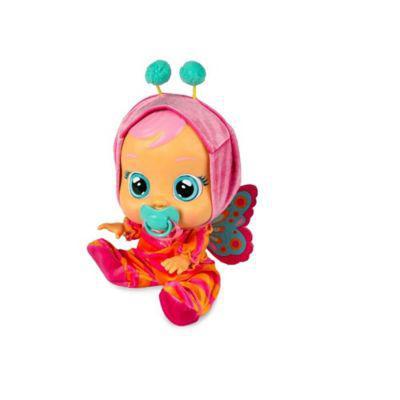 Cry babies ropa bebe lloronas mariposa