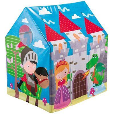 Intex casita armable para niños