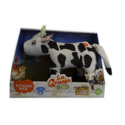 La granja de zenon la granja de zenon vaca lola