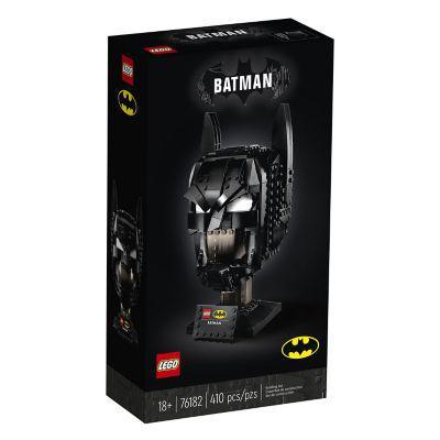 Lego casco batman
