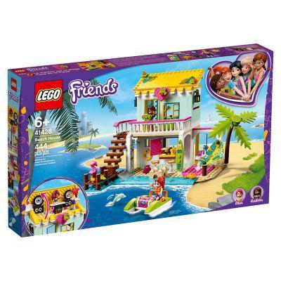 Lego lego 41428 casa en la playa
