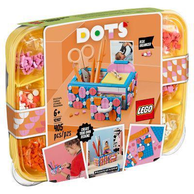 Lego lego 41907 organizador de escritorio