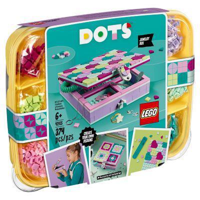 Lego lego 41915 joyero