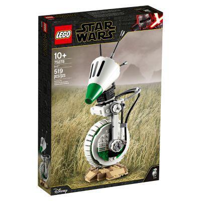 Lego lego 75278 d-o