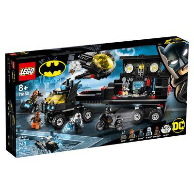 Lego lego 76160 batibase movil