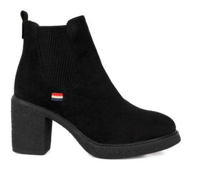 Bata botas cayra negro