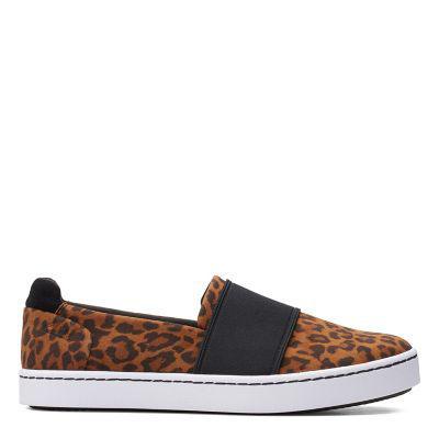 Clarks zapatillas mujer clarks 26154372