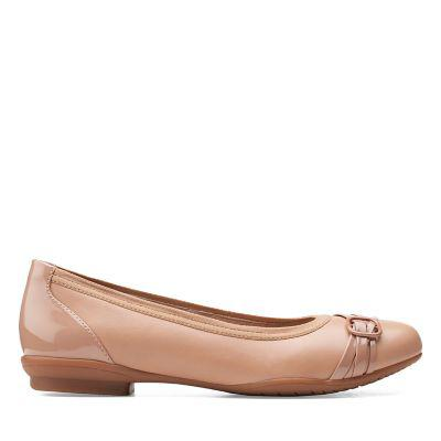 Clarks zapatos casuales clarks mujer