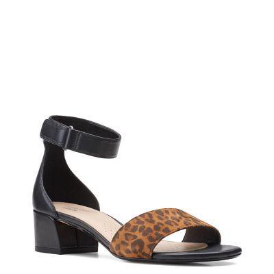 Clarks zapatos de vestir mujer clarks caroleigh anya