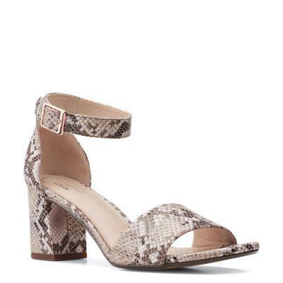 Clarks zapatos de vestir mujer clarks jocelynne cam natural